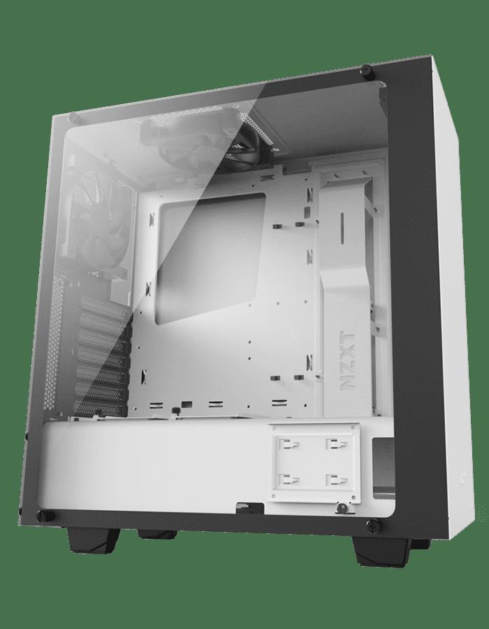 Slate Silver Series – Ironside