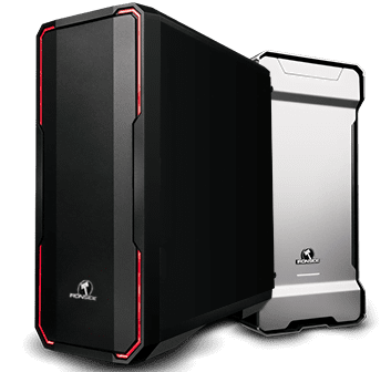 Ironside The Ultimate Custom Gaming Computers Pcs Ironside