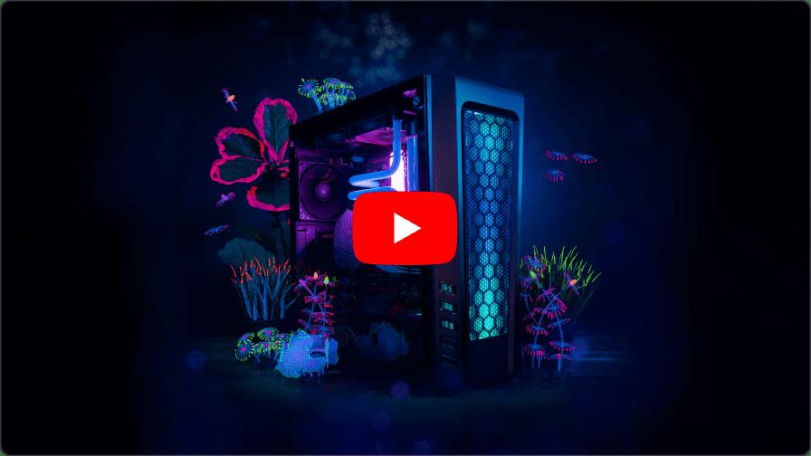 Ironside: The Ultimate Custom Gaming Computers & PCs – Ironside