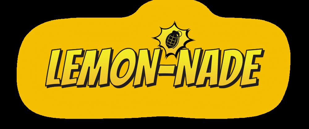 Lemon-nade title