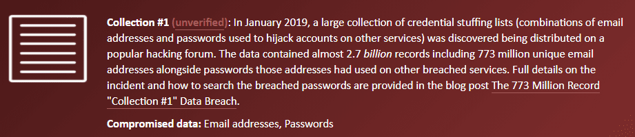 Being a smart computer owner means protecting your online accounts with occasional password changes