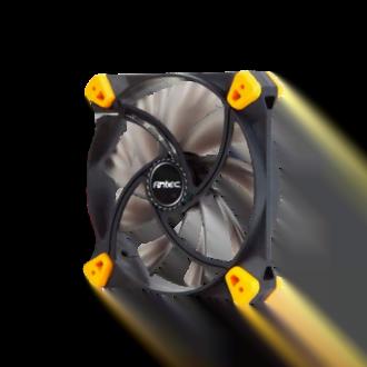 1 x Antec TrueQuiet Fan