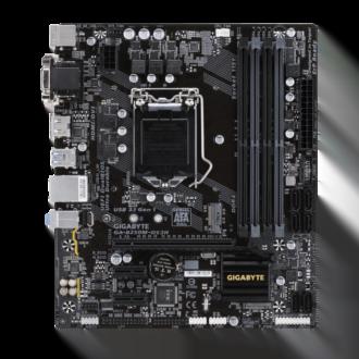 B250 Chipset Motherboard
