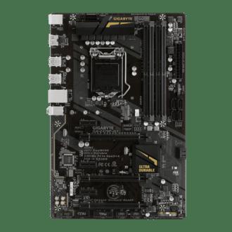 Z270 Chipset Motherboard