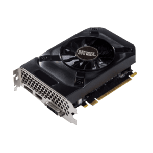 Geforce GTX 1050Ti 4GB
