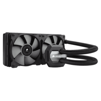 Corsair H100i V2 Liquid Cooling