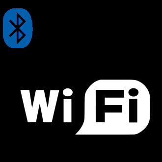 802.11 b/g/n Wi-Fi + Bluetooth Combo