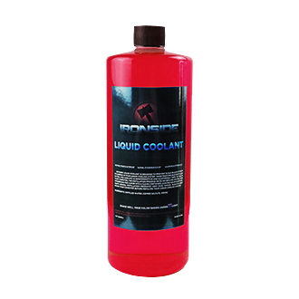 1 Quart Red [Only Iron Tundra/Hardline Custom Liquid Cooling]