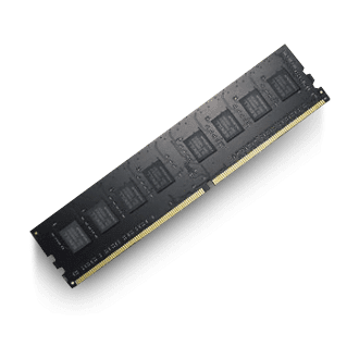Ironside Alloy 4GB (1x4GB) DDR4 2400Mhz