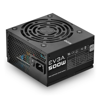EVGA 500 Watt Power Supply