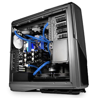 Blue Coolant [Only Iron Tundra/Hardline Custom Liquid Cooling]