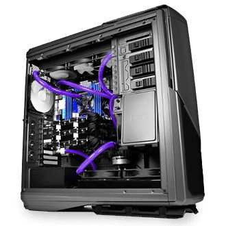 Purple Coolant [Only Iron Tundra/Hardline Custom Liquid Cooling]