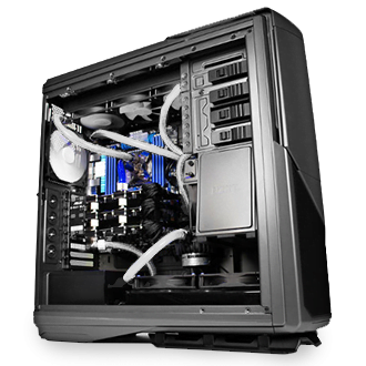 White Coolant [Only Iron Tundra/Hardline Custom Liquid Cooling]