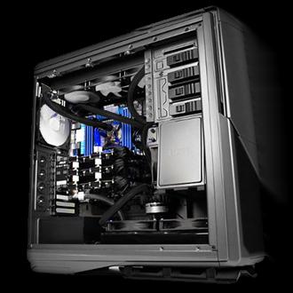 Black Coolant [Only Iron Tundra/Hardline Custom Liquid Cooling]