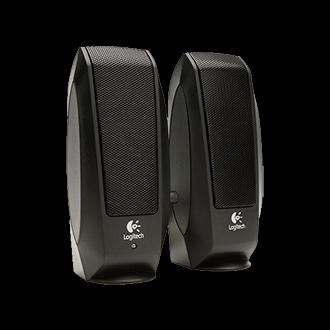 Standard Logitech Speaker System