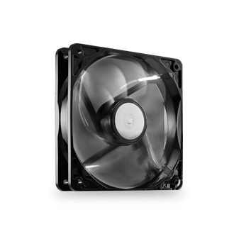 1 x 120mm High Performance Fan