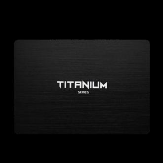 128GB Ironside Titanium Series SSD